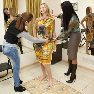 Ателье по пошиву одежды Парфентьево