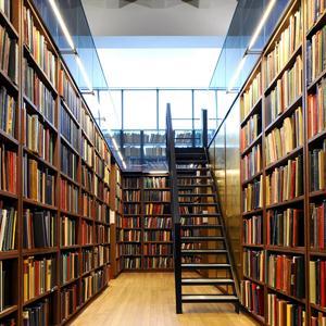Библиотеки Парфентьево