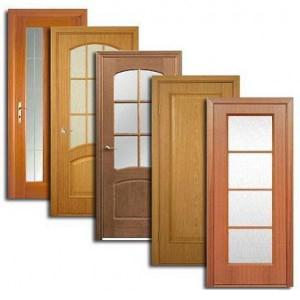 Двери, дверные блоки Парфентьево