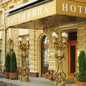 Гостиницы Парфентьево