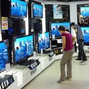 Магазины электроники Парфентьево