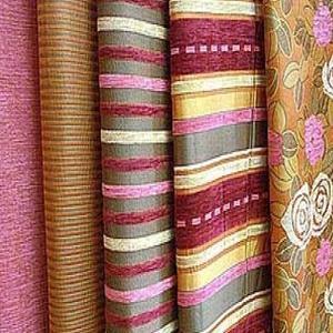 Магазины ткани Парфентьево