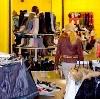 Магазины одежды и обуви в Парфентьево