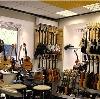 Музыкальные магазины в Парфентьево