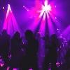 Ночные клубы в Парфентьево