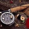 Охотничьи и рыболовные магазины в Парфентьево