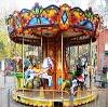 Парки культуры и отдыха в Парфентьево