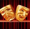 Театры в Парфентьево