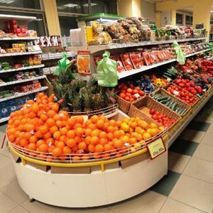 Супермаркеты Парфентьево