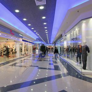 Торговые центры Парфентьево